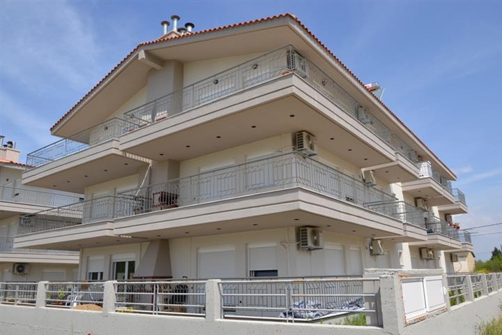 Аренда квартиры греция